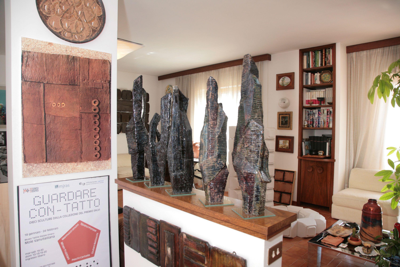 Vasi, scultura, ceramica