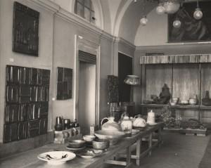 Concorso internazionale Ceramica di Deruta (1962)